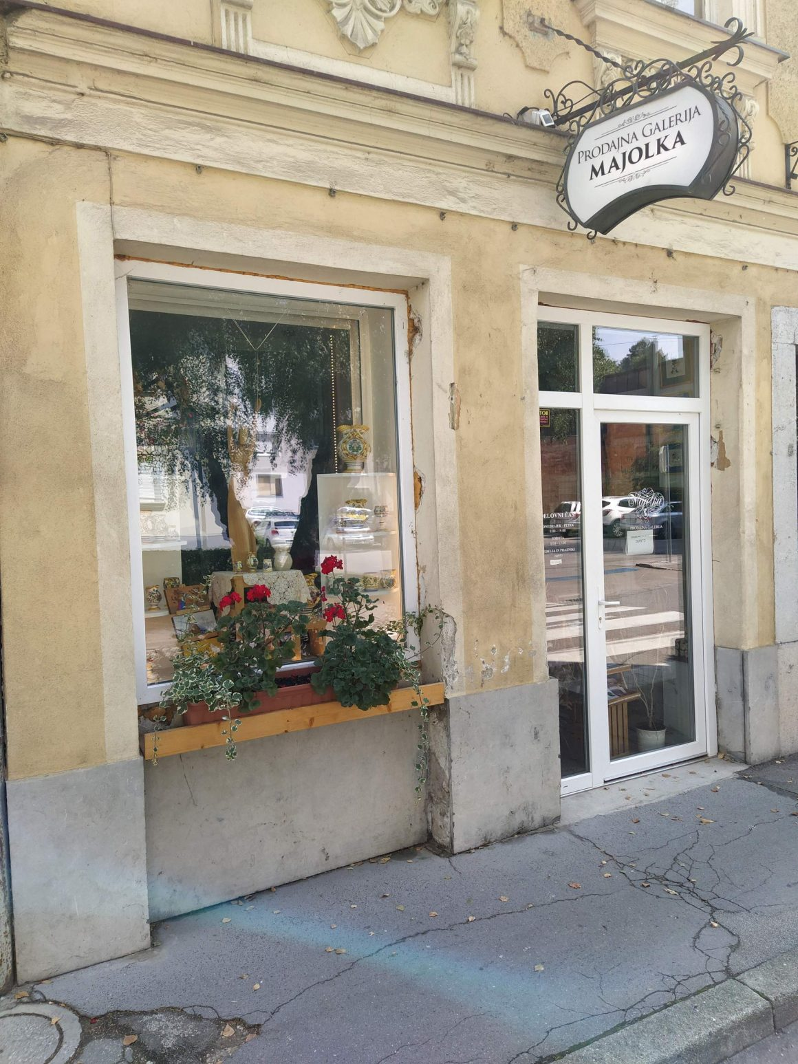 Galerija Majolka